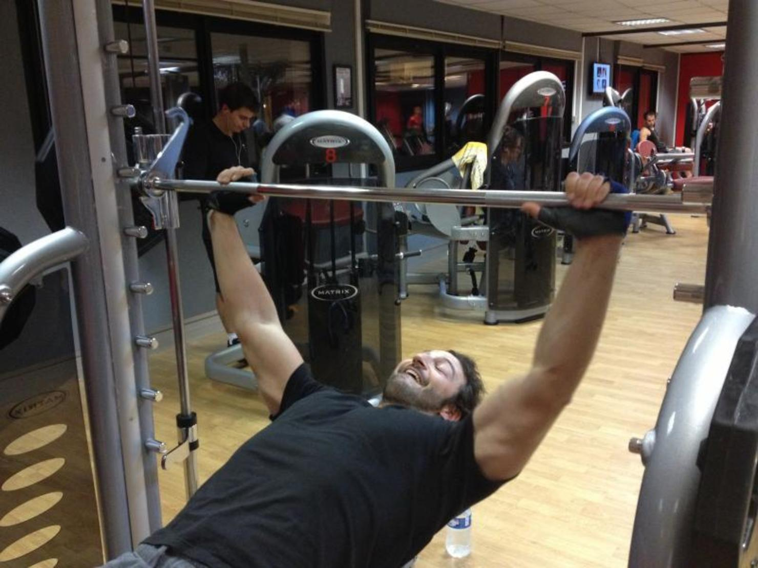 Access Fitness Club Courbevoie