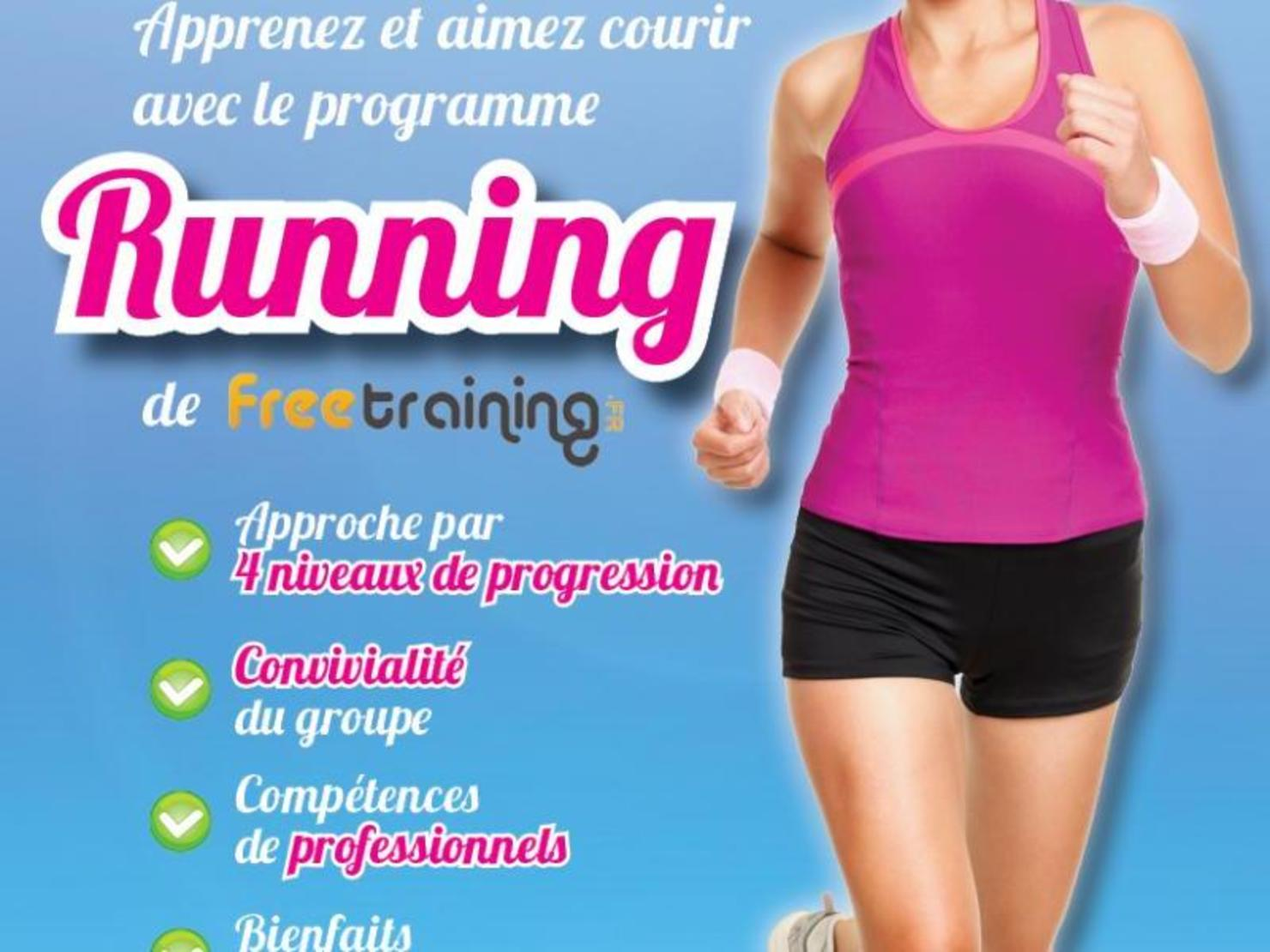 Freetraining Montpellier