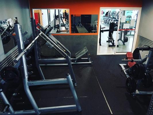 Apple Fitness Club Marignane