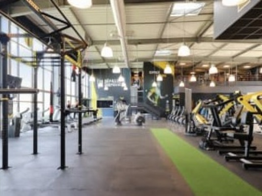 Fitness Park Castelnau-d'Estretefonds
