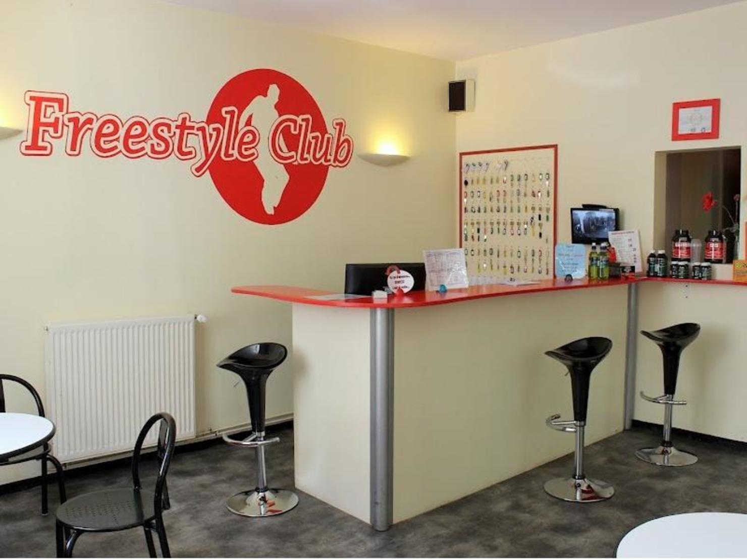 Freestyle Club