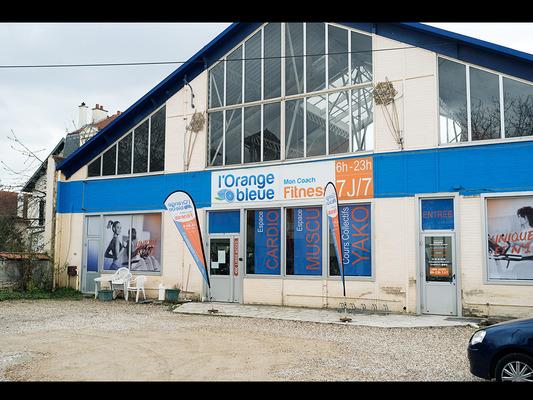 L'Orange Bleue Champigny Centre