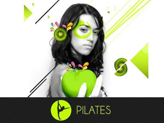 Tonico Pilates