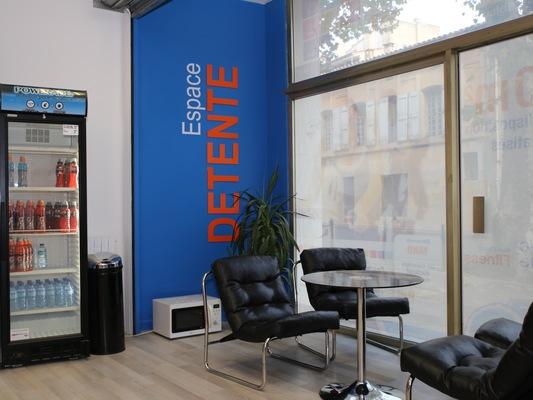 l 39 orange bleue aix en provence tarifs avis horaires essai gratuit. Black Bedroom Furniture Sets. Home Design Ideas