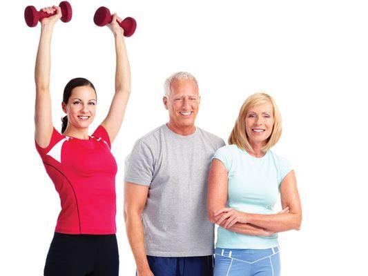 Chevreul Sport et Fitness