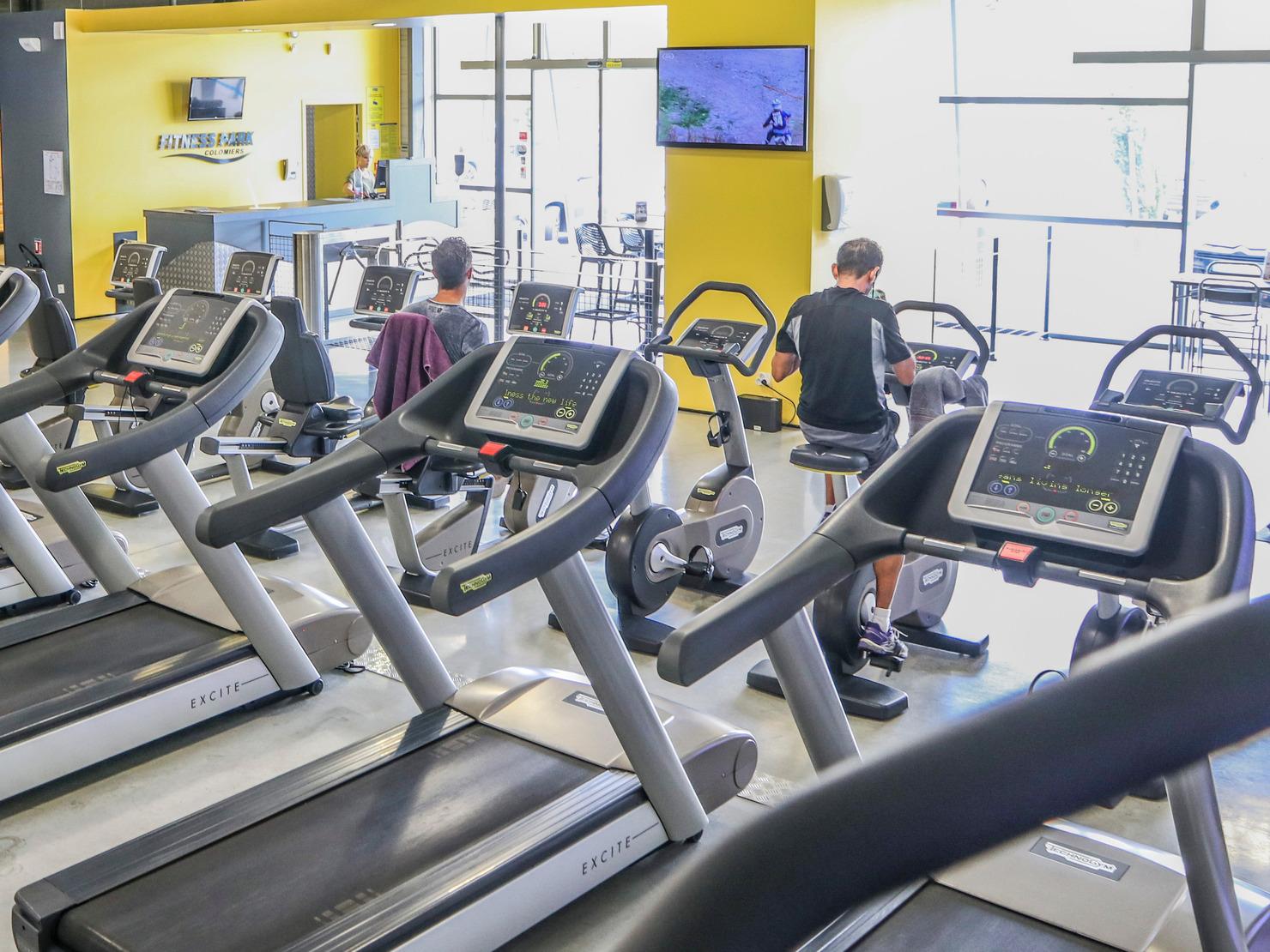 Fitness Park Colomiers