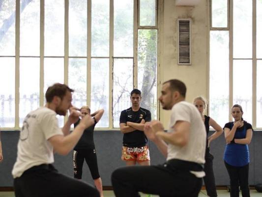 ASMBF Paris Boxing Club
