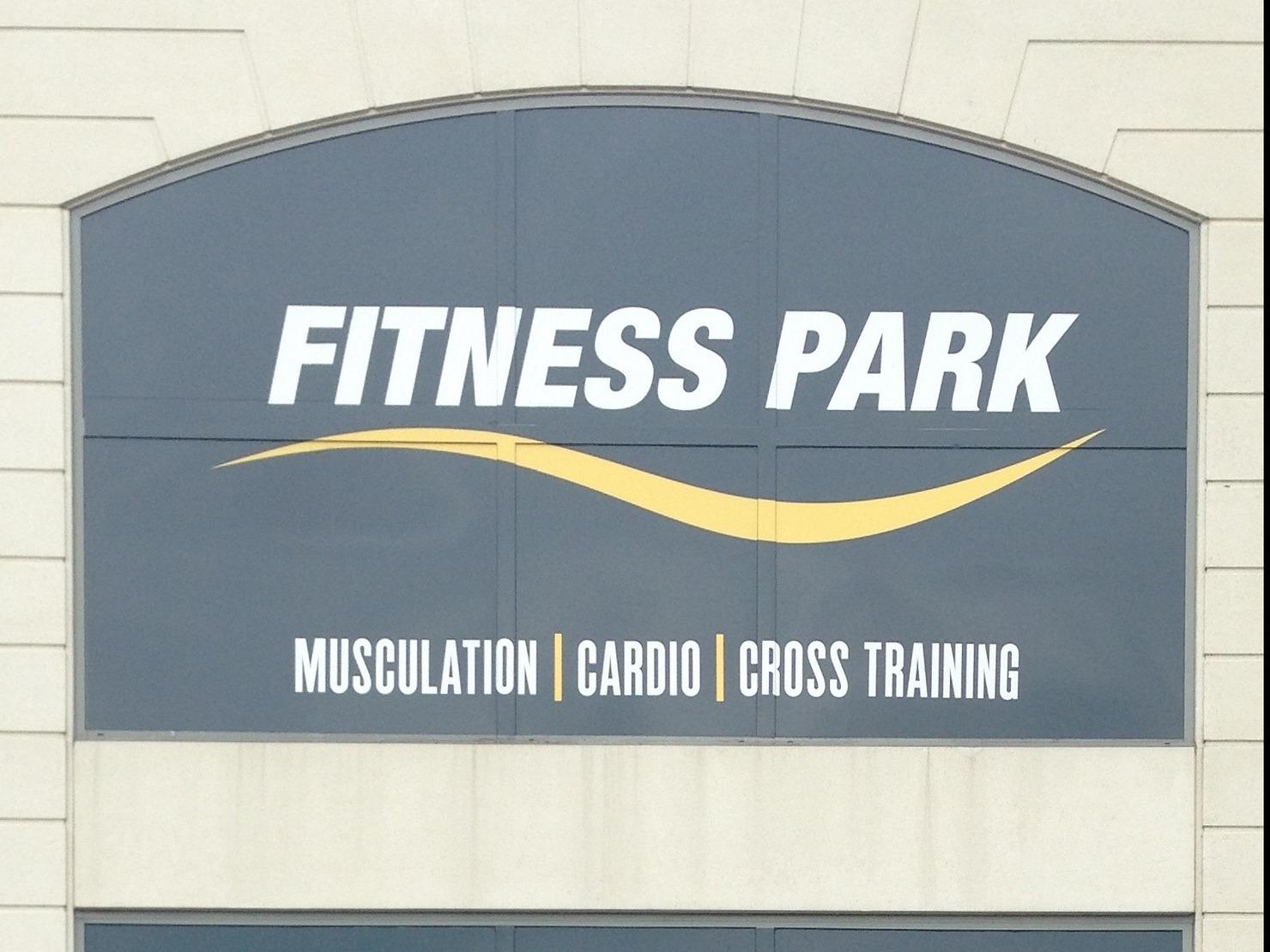 Fitness Park Les Clayes Sous Bois Tarifs, Avis, Horaires, Offre Découverte # Salle De Sport Les Clayes Sous Bois