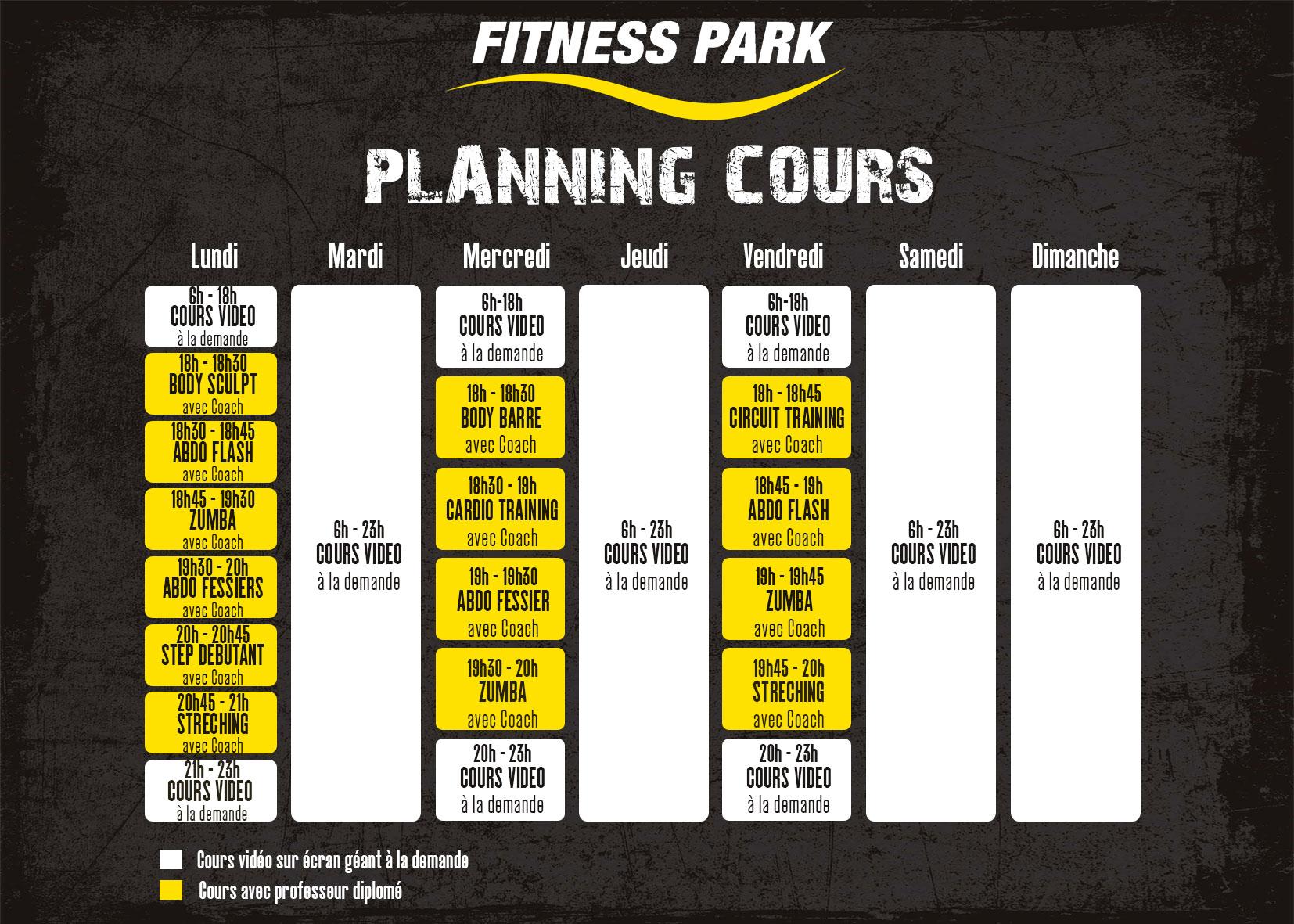 Fitness Park Bobigny | Tarifs, Avis, Horaires, Essai Gratuit