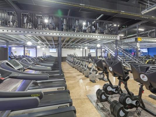 Fitness Park Bobigny