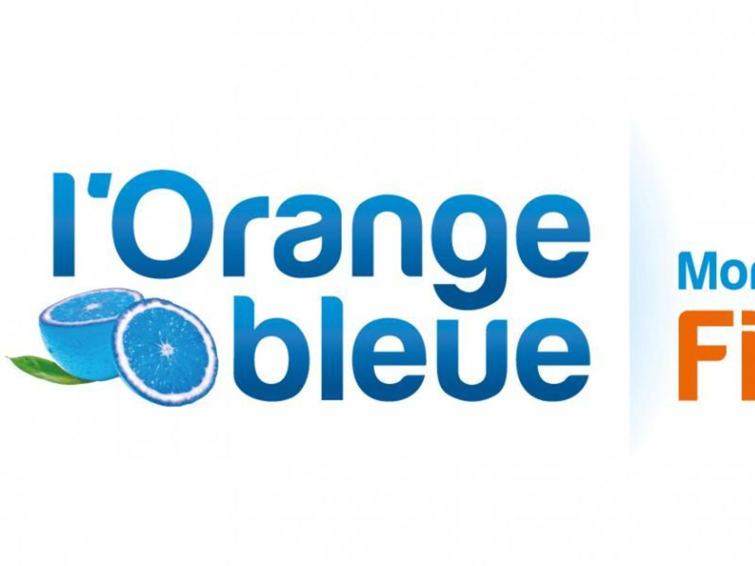 L'Orange Bleue Belfort