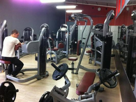 URBAN Fit Center Reims