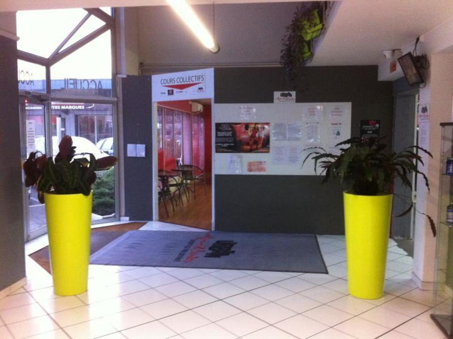 URBAN Fit Center Reims-0