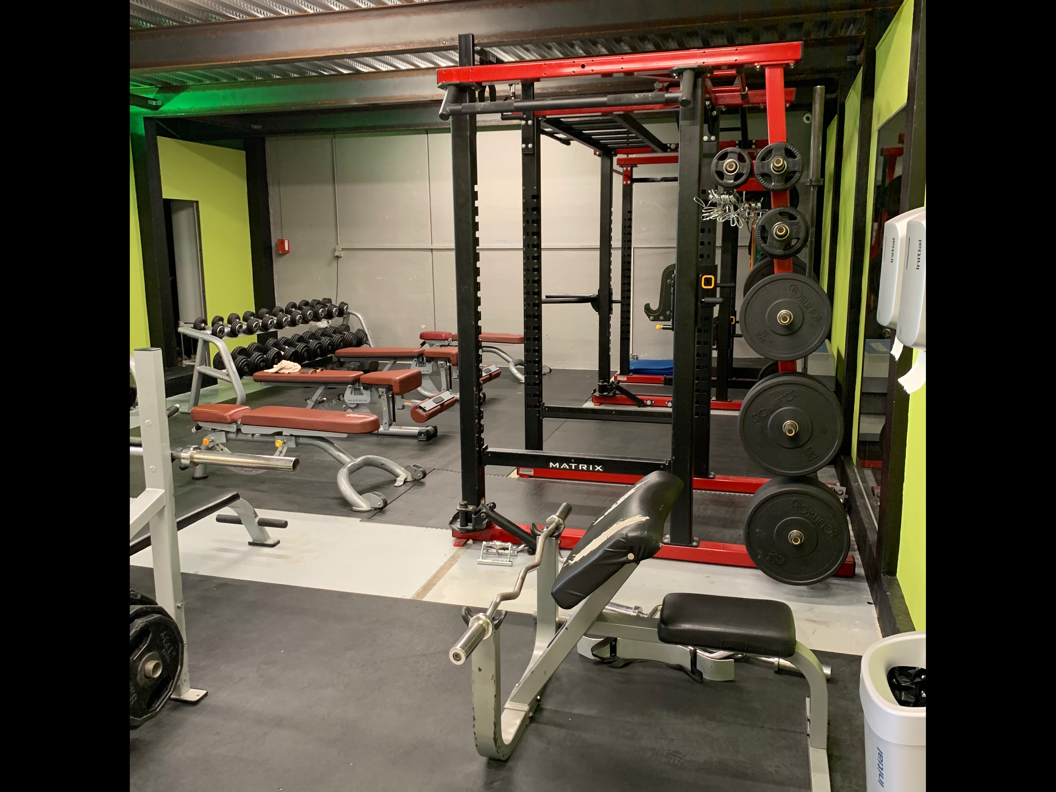 L Atelier Fitness Club Antony Tarifs Avis Horaires Essai Gratuit