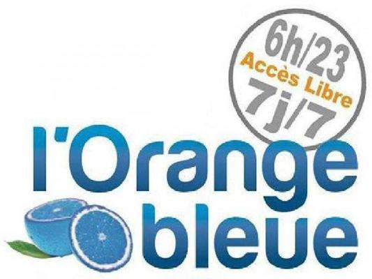 L'Orange bleue Saintes