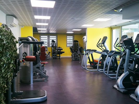 Espace Sportif Pailleron