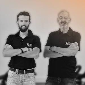 Jean Paul & Rémi