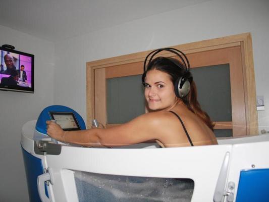 Aquabike maisons alfort simple hello fitness metzaugny for Piscine keller aquagym