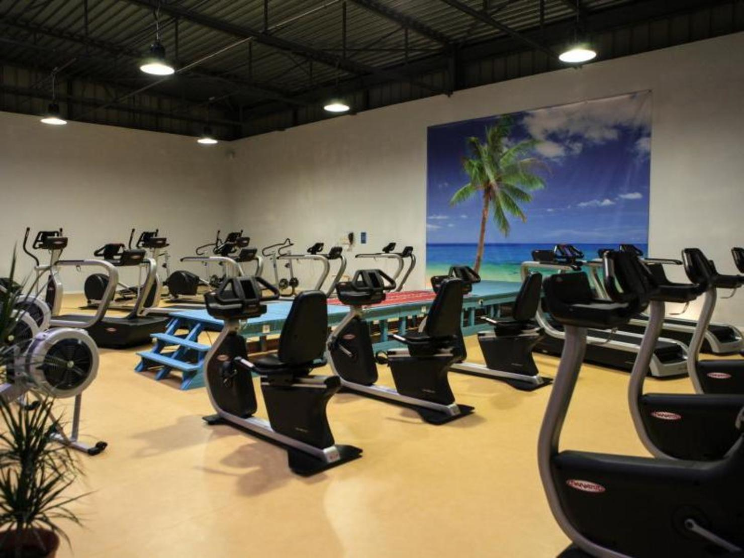 Bodeguita Fitness
