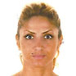 Samia Gaas
