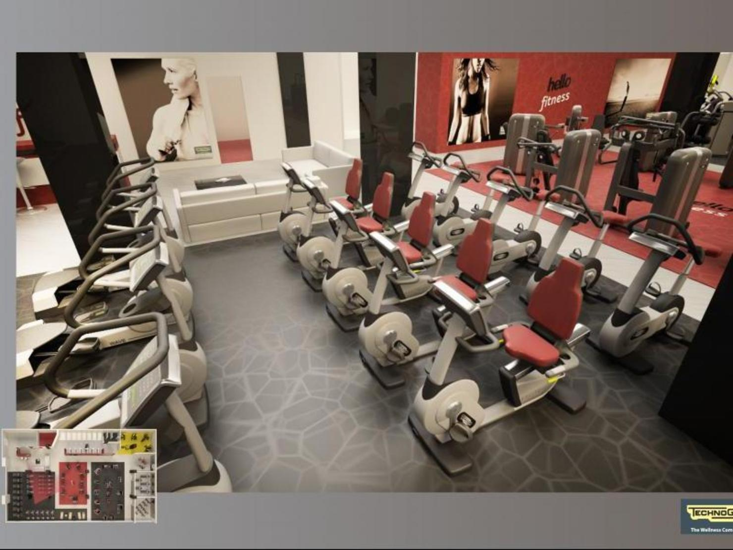 hello fitness thionville tarifs avis horaires offre d couverte. Black Bedroom Furniture Sets. Home Design Ideas