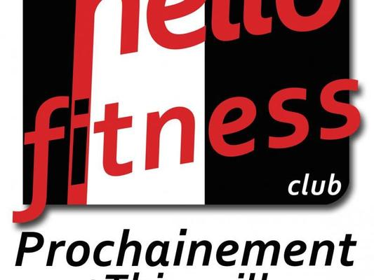 Hello Fitness Thionville