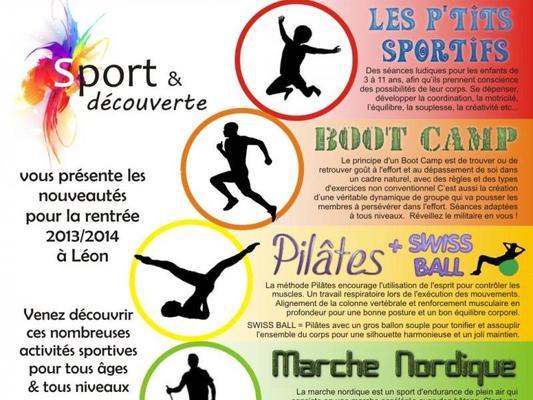 Sport & Découverte