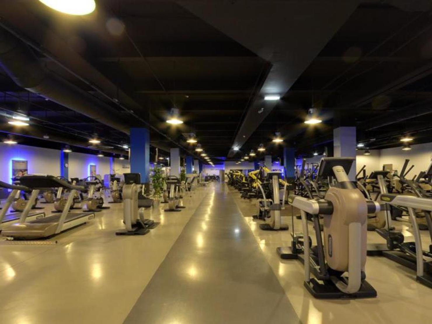 fitness park bercy 2 charenton le pont tarifs avis horaires offre d couverte. Black Bedroom Furniture Sets. Home Design Ideas
