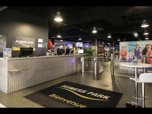 Fitness Park Charenton-le-Pont - Bercy 2