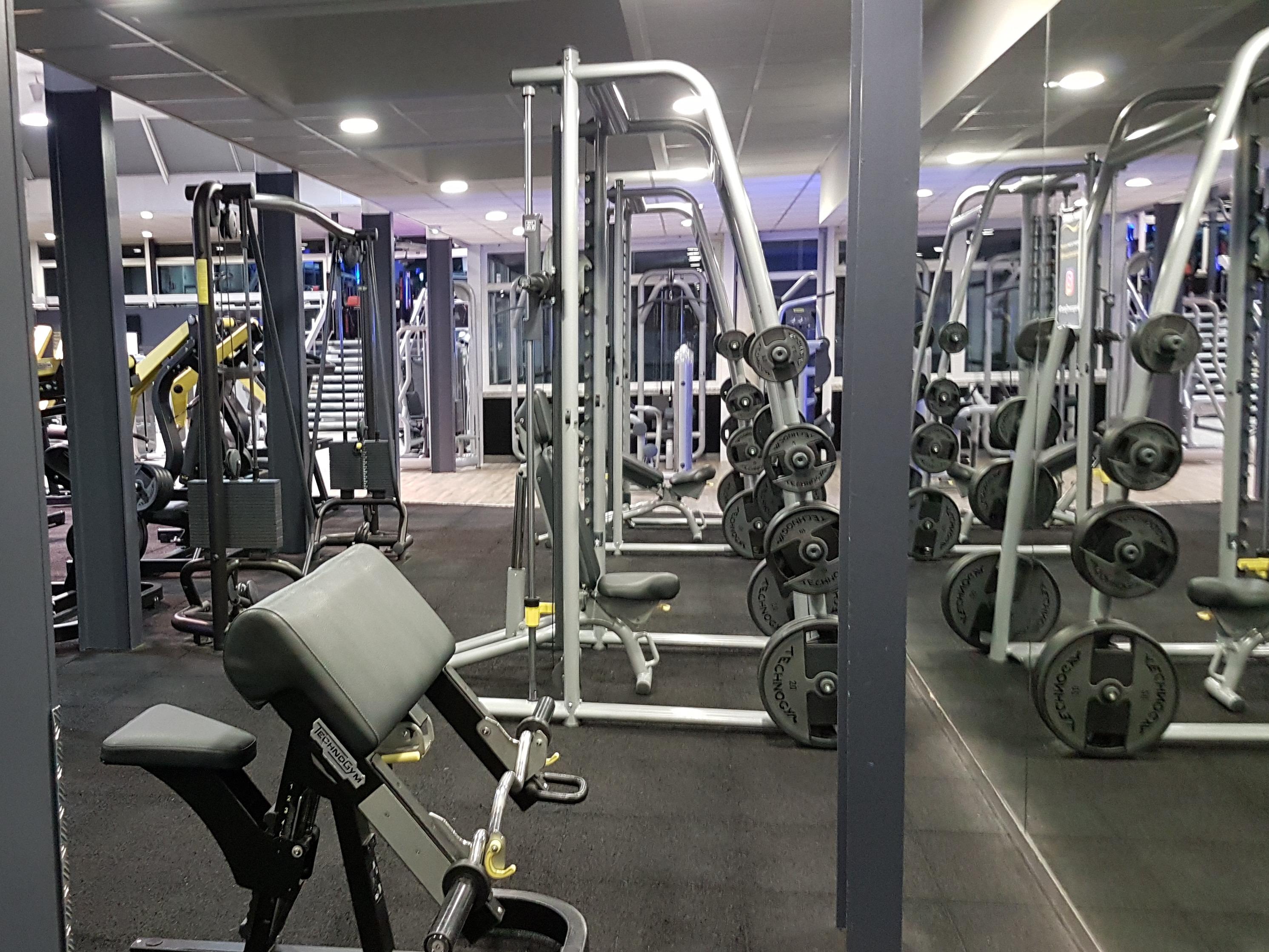 Fitness Park Saint Priest