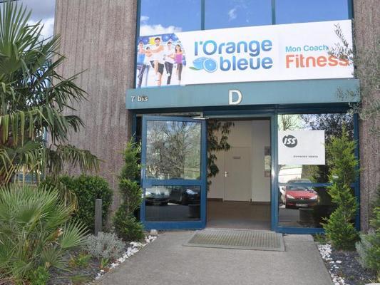 L'Orange Bleue Villiers sur Marne