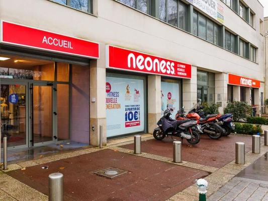 Neoness Colombes Défense Ouest