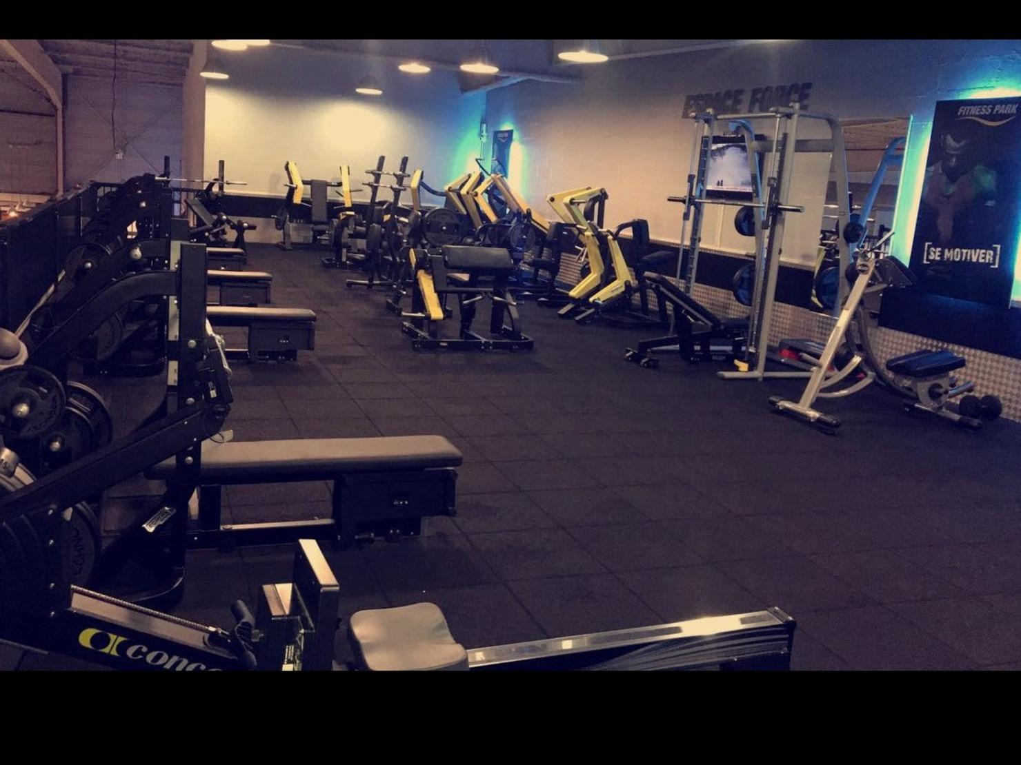 Fitness Park Roissy En Brie A Roissy En Brie Tarifs Avis