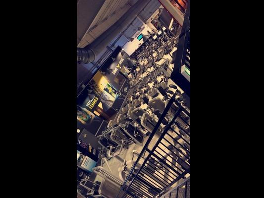 Fitness Park Roissy en Brie
