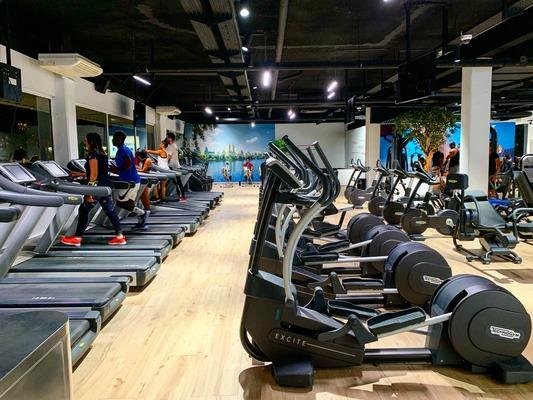 One Fitness Club Aix en Provence