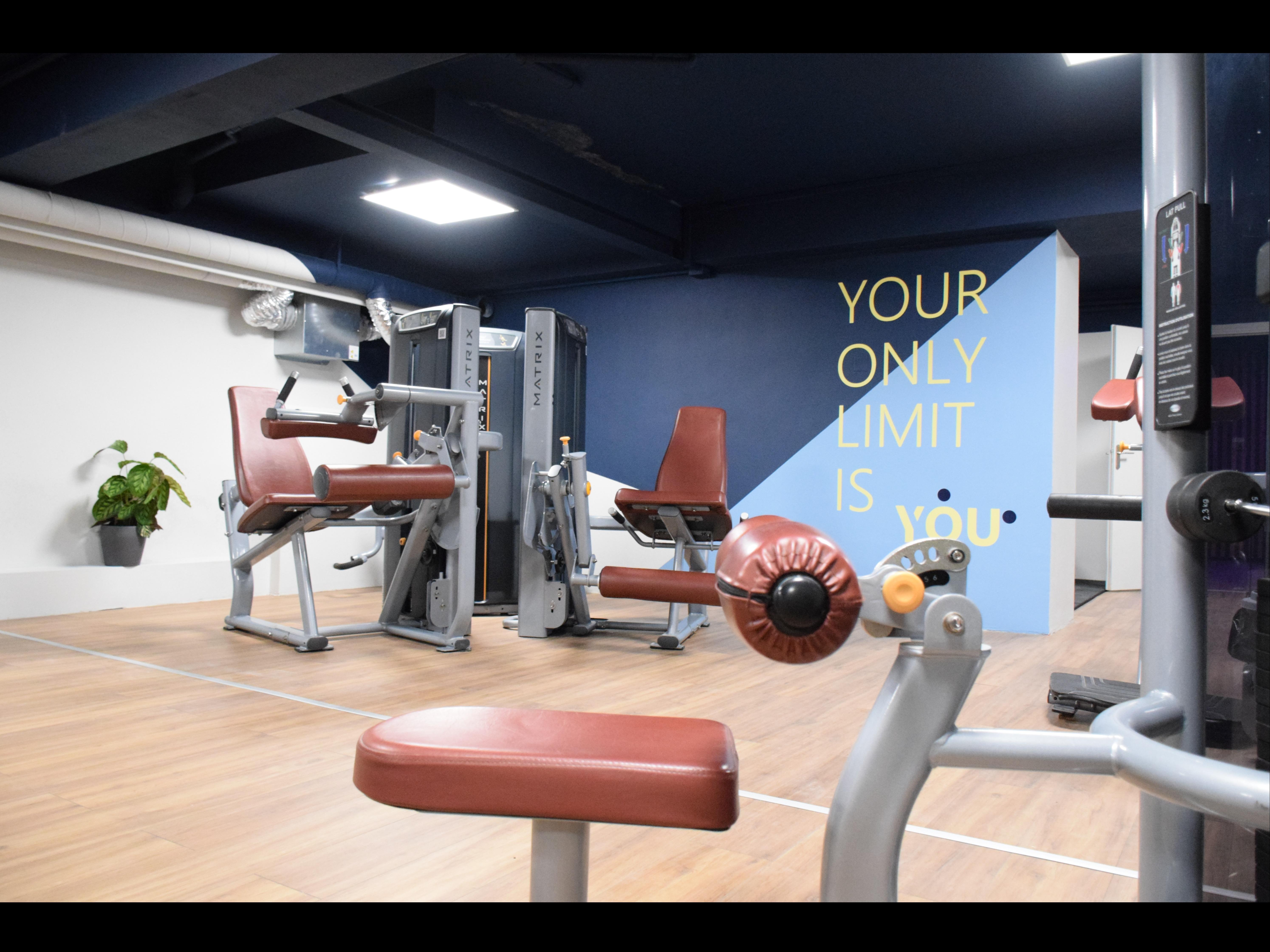 Like You Fitness Clichy