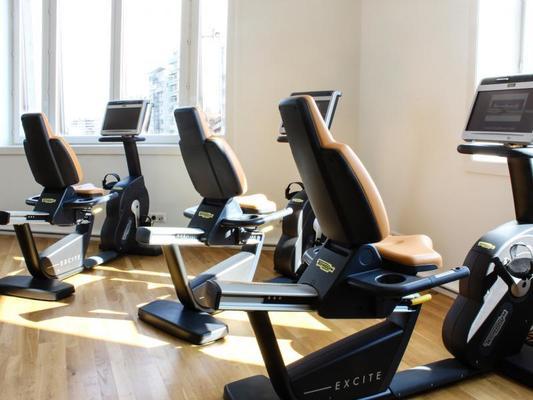 L'Étage Fitness