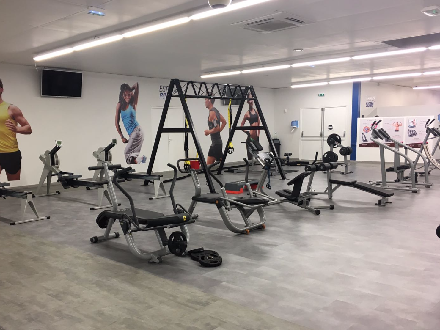 Fitness Park Orly