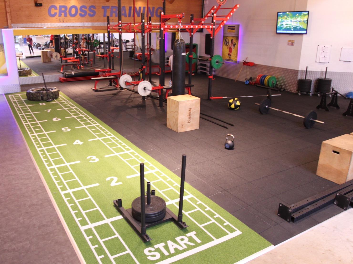 Salle De Sport Chartres : fitness park chartres barjouville tarifs avis ~ Dailycaller-alerts.com Idées de Décoration