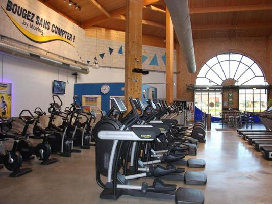 Fitness Park Chartres
