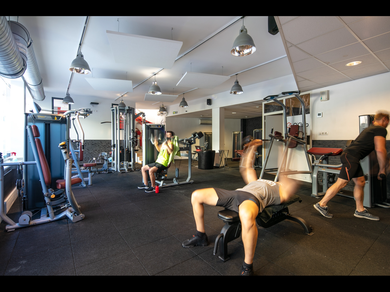O'Club Fitness Belley