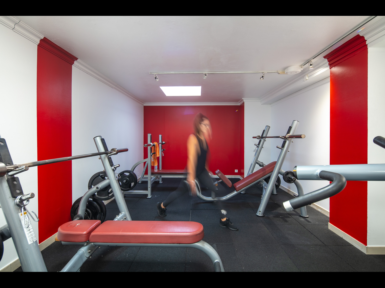 O Club Fitness Belley Tarifs Avis Horaires Essai Gratuit