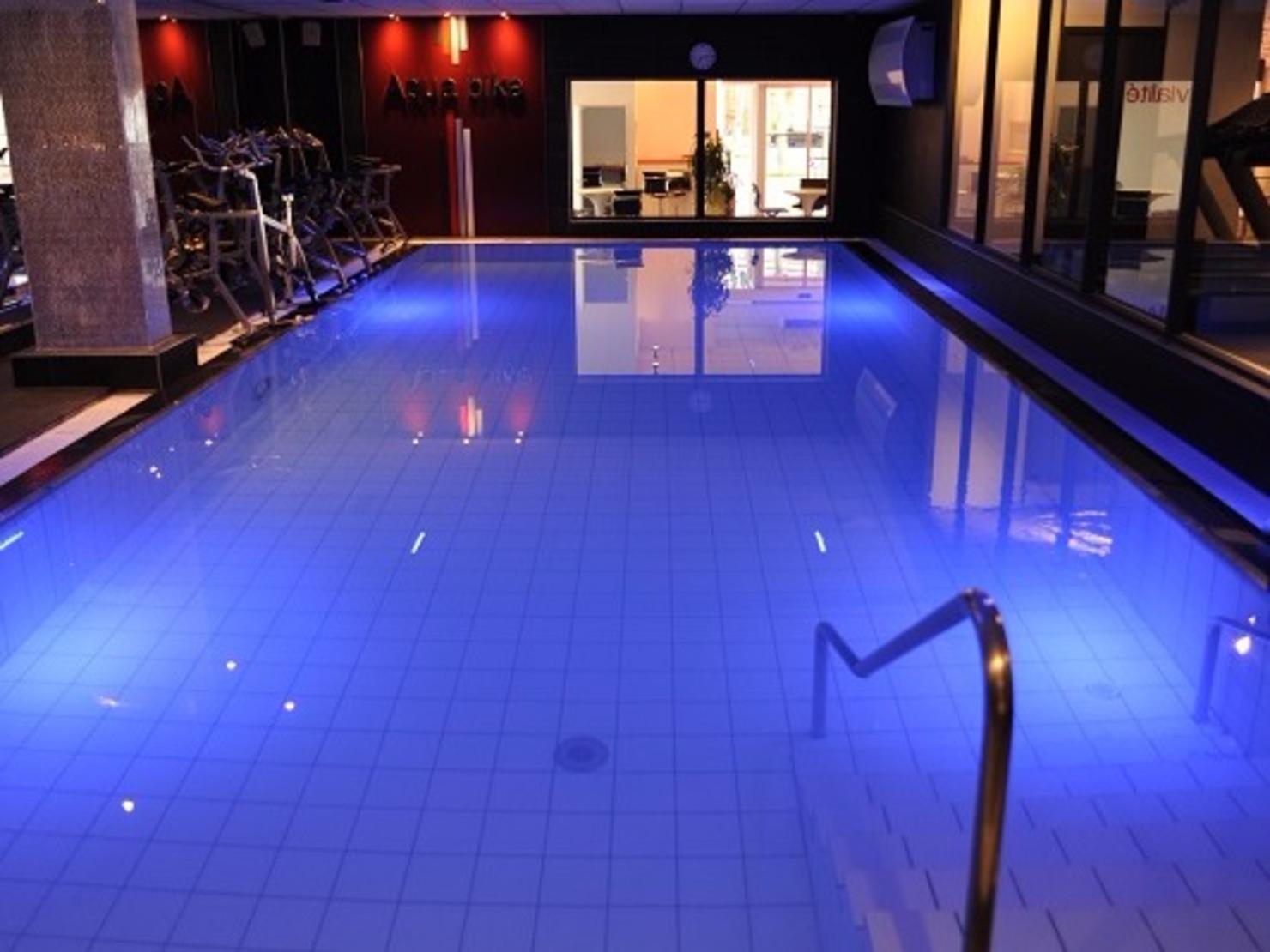 WellNess Sport Club Lyon 7