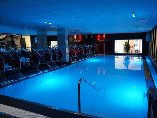 WellNess Sport Club Lyon 7