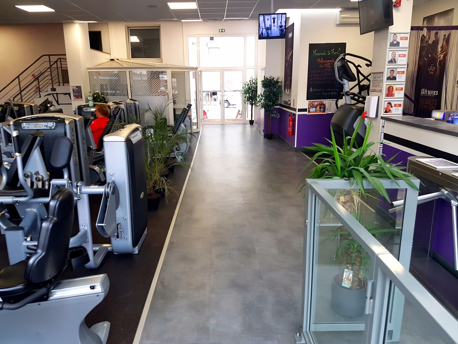 L'Appart Fitness Clermont Ferrand-0