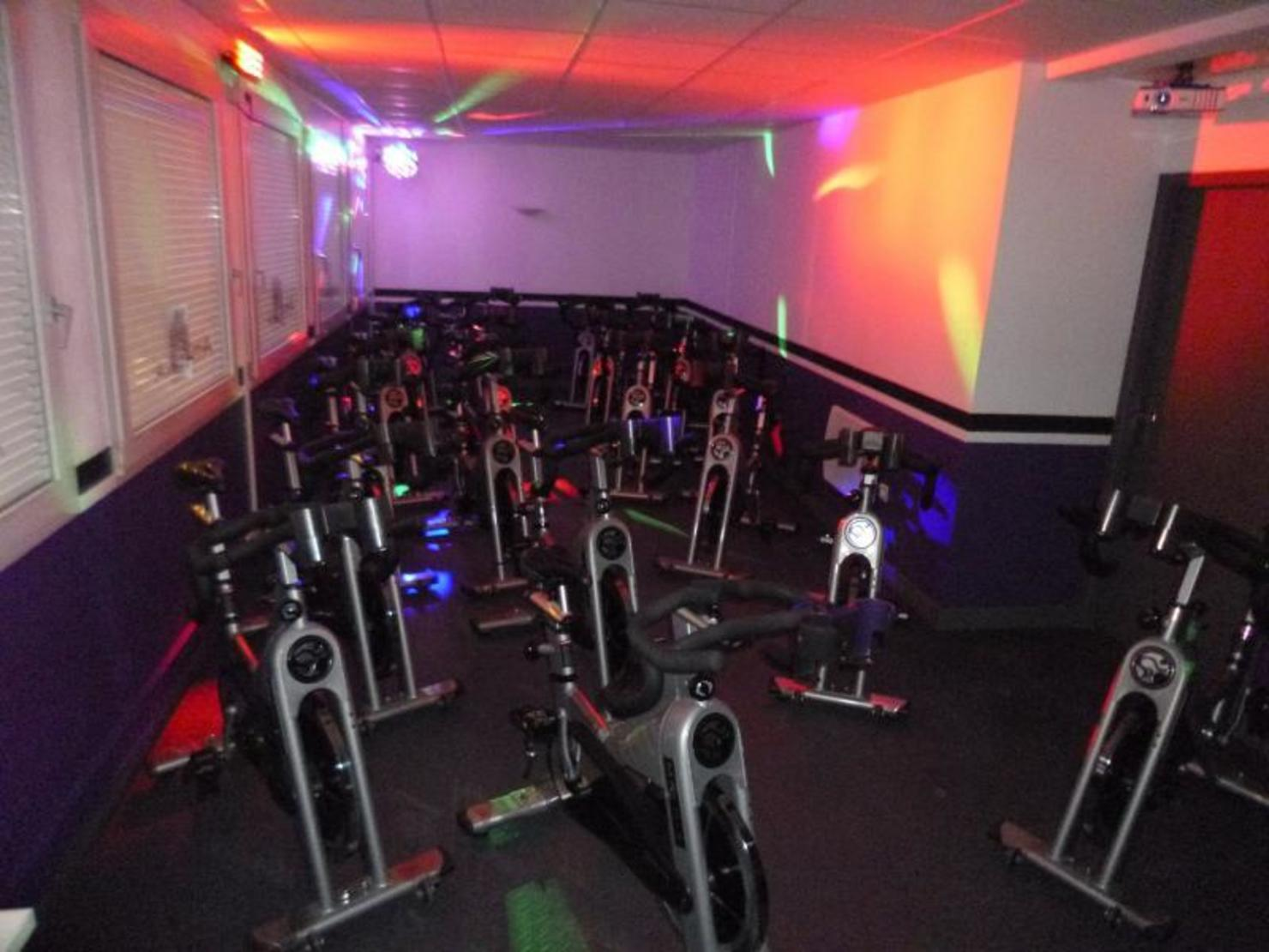 L'Appart Fitness Clermont Ferrand