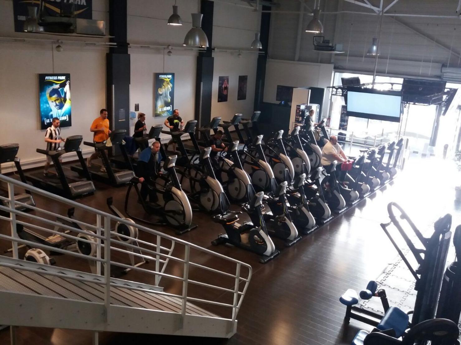 Fitness Park Hénin Beaumont