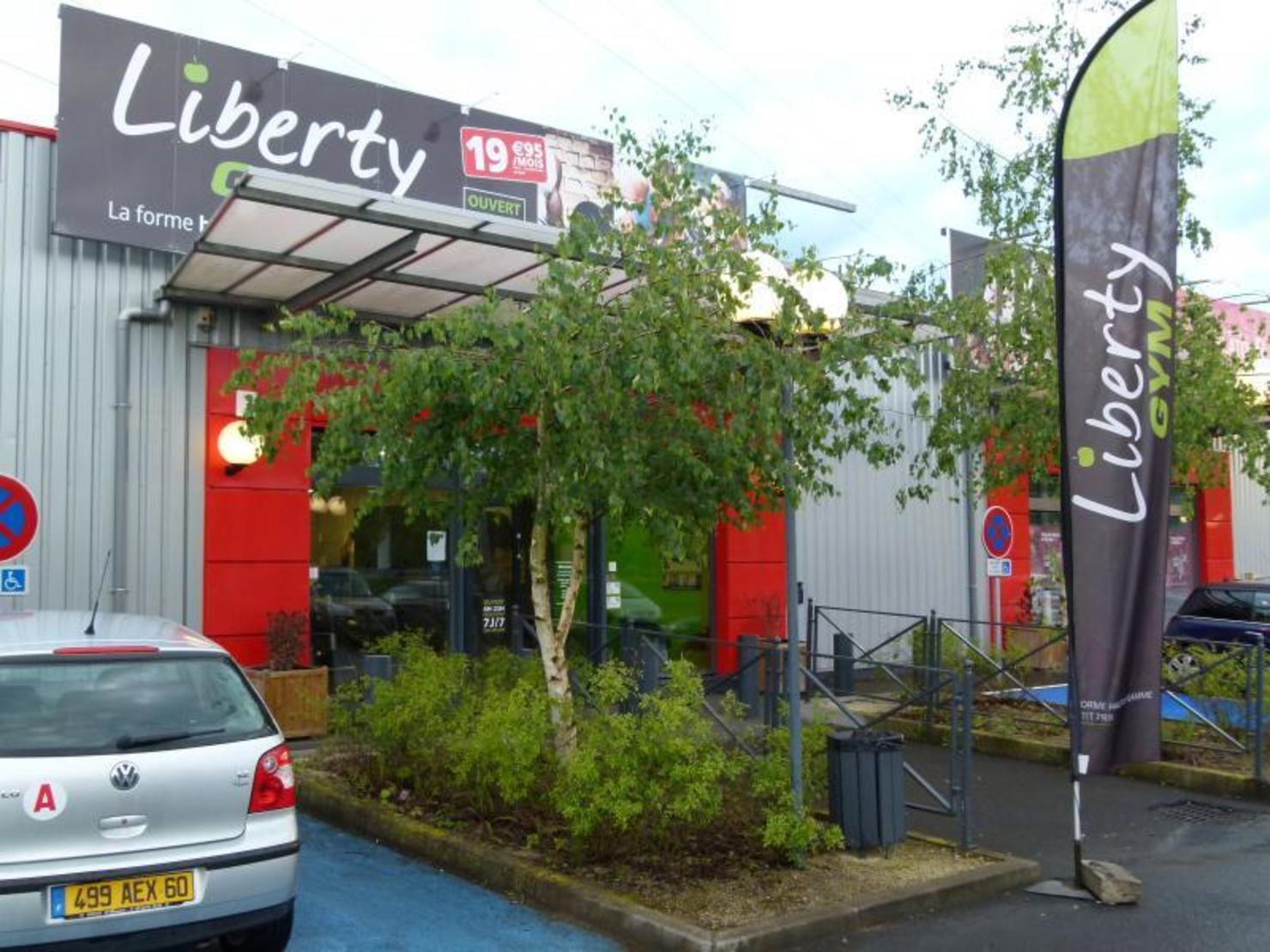 Liberty GYM Nogent Sur Oise-0