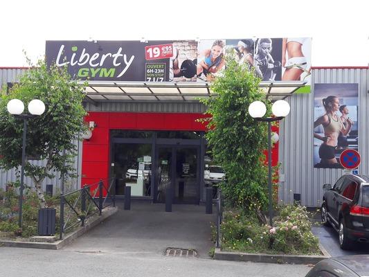 Liberty GYM Nogent Sur Oise