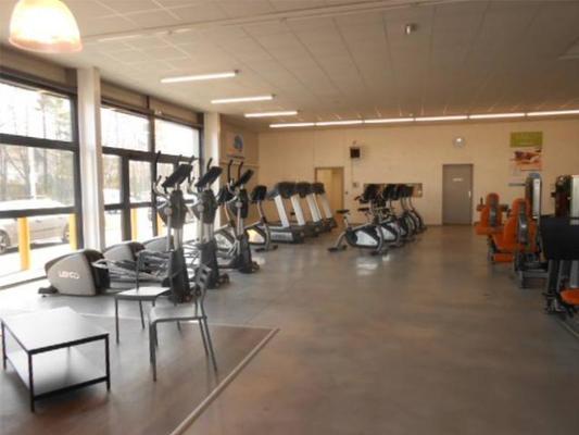 Guide N 1 Des Salles De Sport A Monts Tarifs Horaires Avis